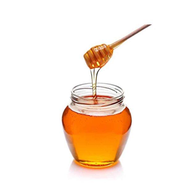 Honey-mixed